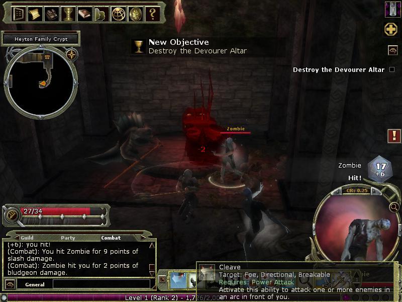 MMORPG Games - Page 5 - Alestorm Lotr